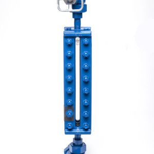 KMT & KHT Transparent Level Gauges & Valves