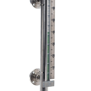 Magna-Site Magnetic Level Gauge